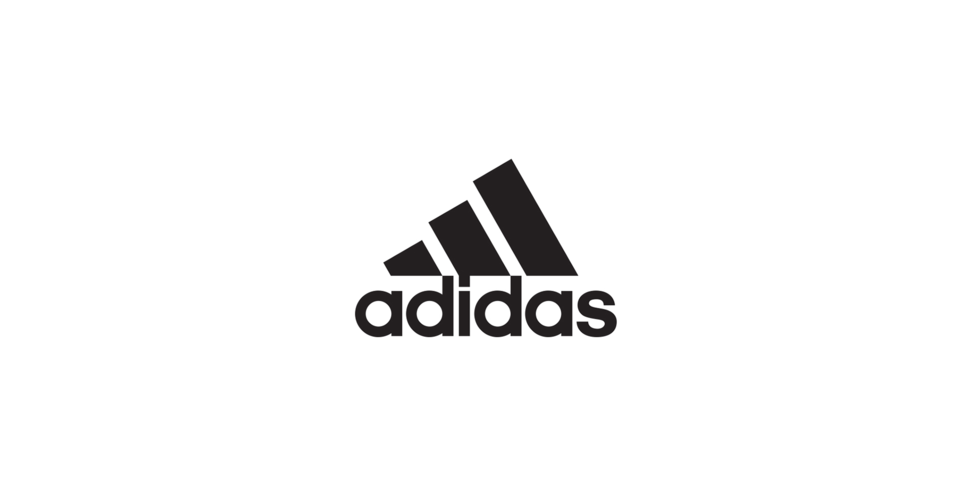 adidas history History of adidas and their logo design today, adidas stands as one of the most popular footwear and apparel companies in the world recently, they've even come to challenge the likes of the footwear giant nike, finding a way to attract new customers in a time when many companies in the athletic wear industry are [.