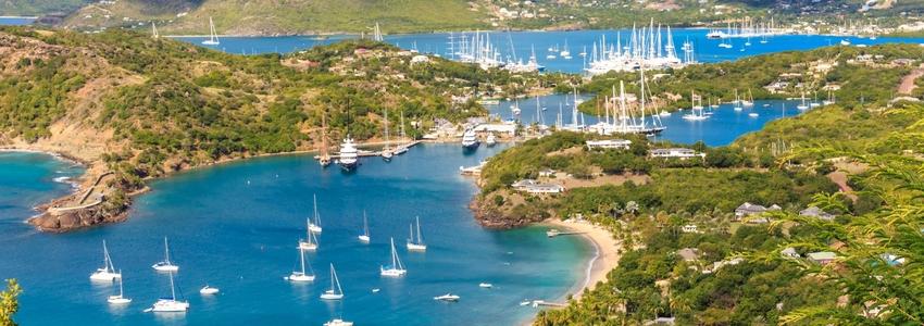 Гражданство Антигуа и Барбуда за инвестиции