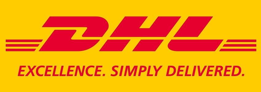 История бренда DHL