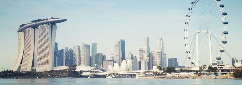 Гражданство Сингапура за инвестиции