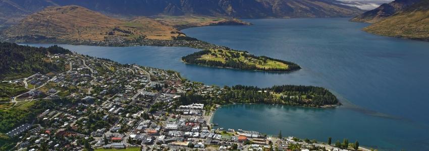 Гражданство Новой Зеландии за инвестиции