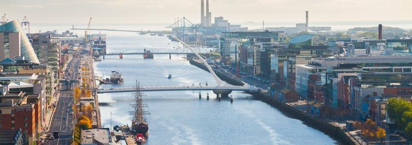 Гражданство Ирландии за инвестиции