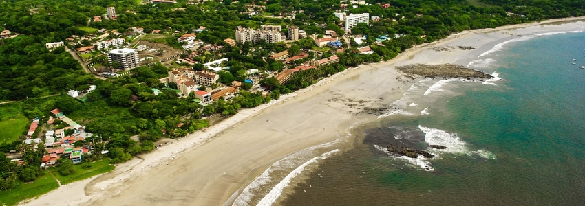 Гражданство Коста-Рики за инвестиции