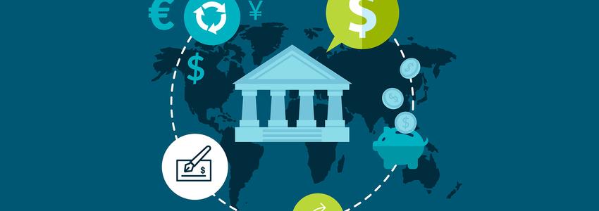 Куда банки вкладывают деньги
