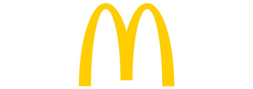 История бренда McDonald's