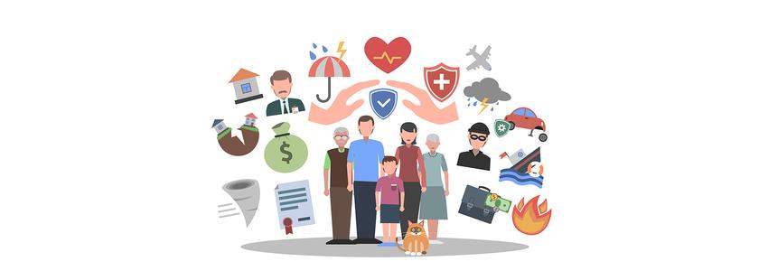 Накопительное и инвестиционное страхование жизни