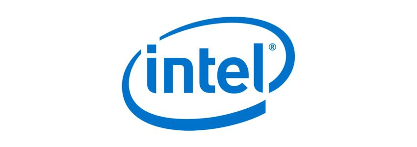 История бренда Intel