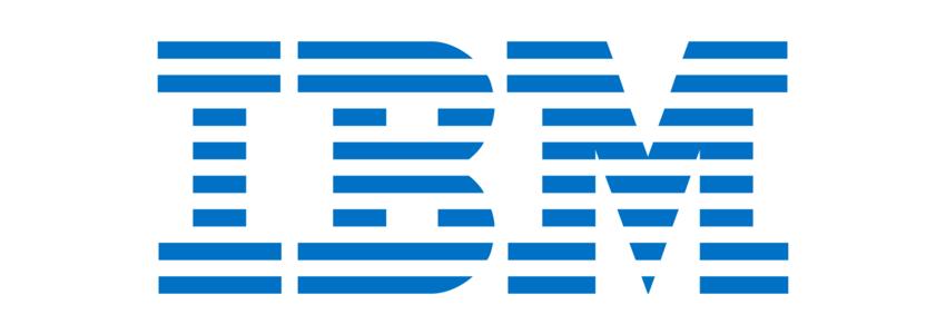 История бренда IBM