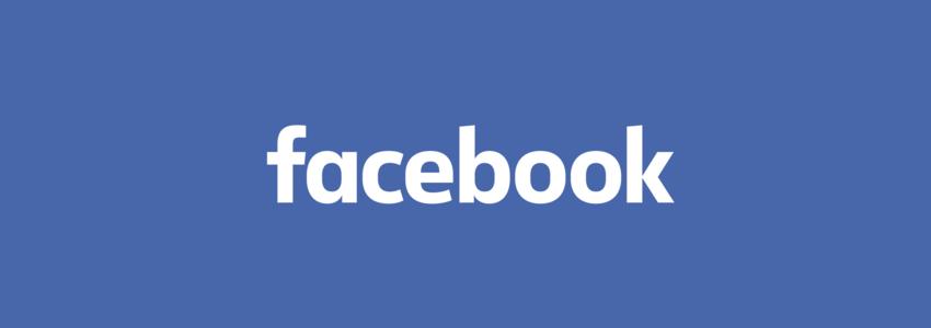 История бренда Facebook