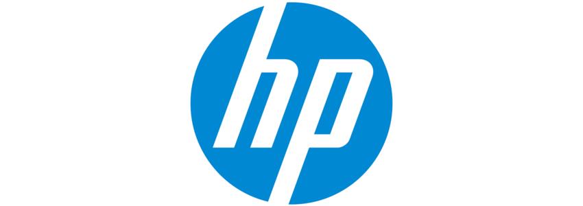 История бренда HP