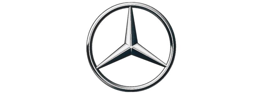 История бренда Mercedes-Benz