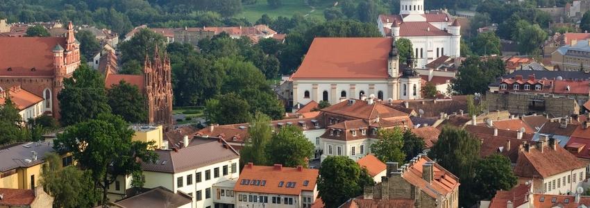 Гражданство Литвы за инвестиции