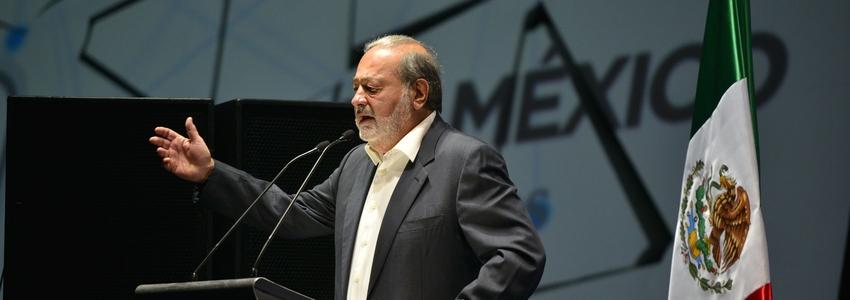 Биография Карлоса Слима Элу